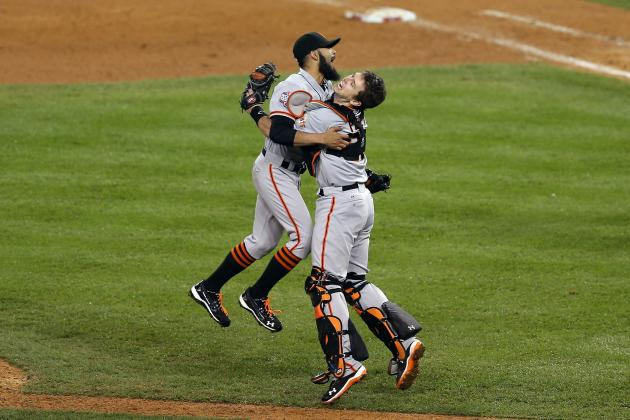 4 Reasons San Francisco Giants Can Win It All in 2013