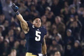 Manti Te'o Deserves the Heisman; Johnny Football Can Wait