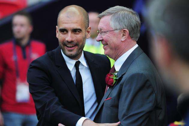 Manchester United Next Manager: Top 5 Potential Successors to Sir Alex Ferguson