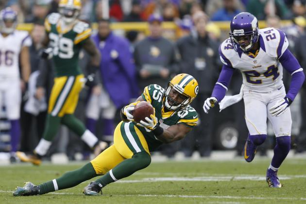 Ranking the Top 7 Free Agents the Cleveland Browns Should Look at in 2013