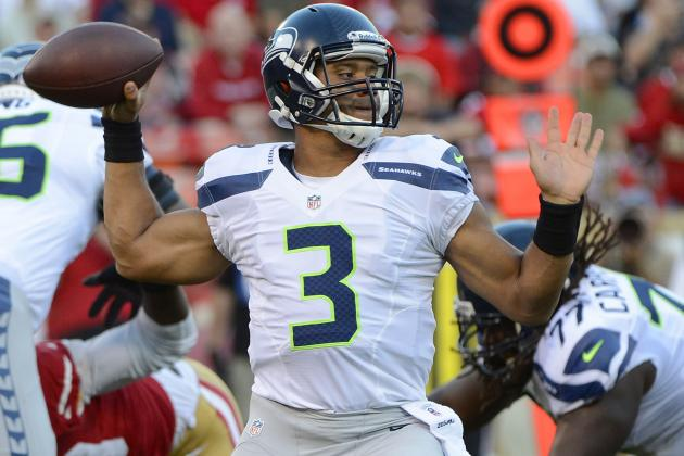 Fantasy Football: Russell Wilson Headlines Week 14 Stock Report
