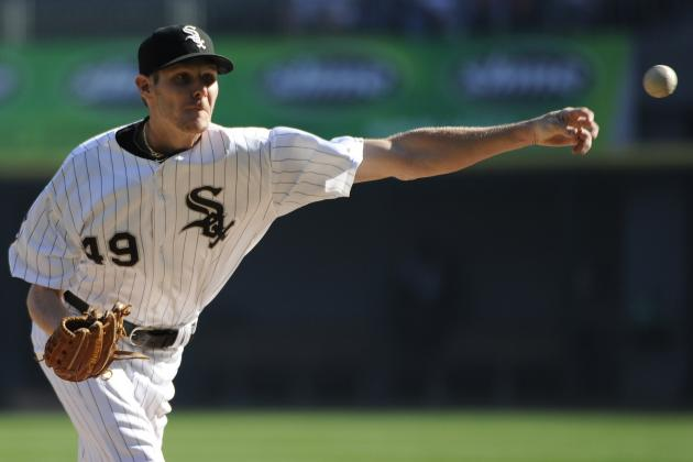 Fantasy Baseball: Top 10 Breakout Pitchers You Can Grab in Later Rounds