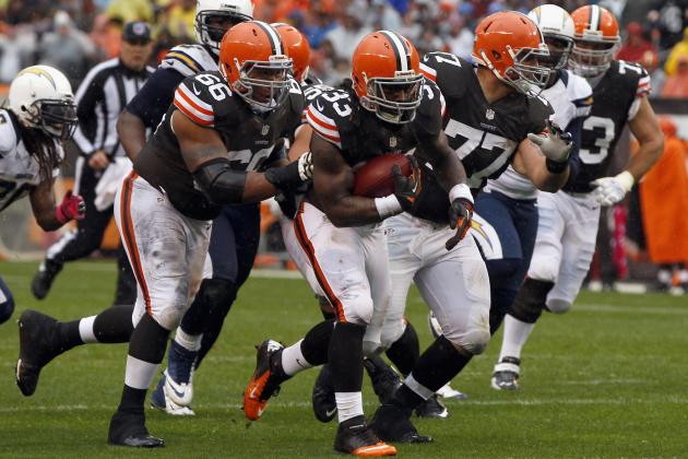 Why the Cleveland Browns Will Beat the Kansas City Chiefs This Sunday