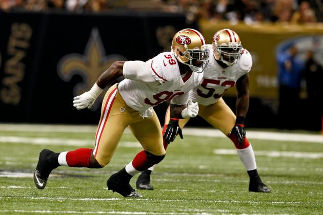 San Francisco 49ers: Breaking Down the Team's Pro Bowl Candidates