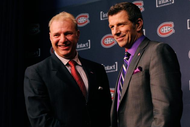 3 Things Canadiens GM Marc Bergevin Needs to Change ASAP