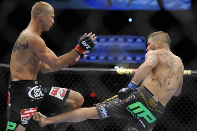 UFC on Fox 5: B/R MMA Preliminary Card Staff Predictions