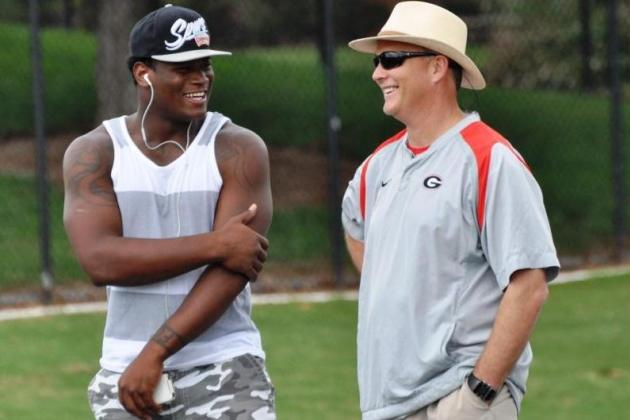 College Football Recruiting 2013: The Top 15 Recruiting Battles Being Waged