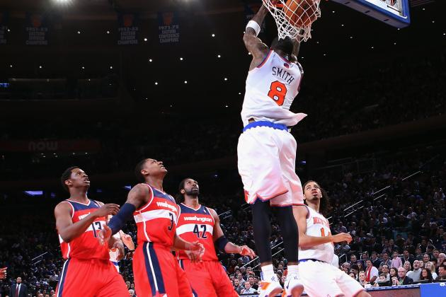 Ranking the NY Knicks' 10 Best Highlights of the 2012-13 Season to Date