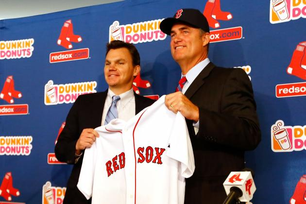 Boston Red Sox: 5 Predictions for 2013