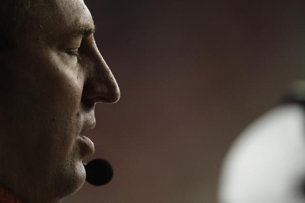 4 Myths Dispelled About Bret Bielema's Departure from Wisconsin to Arkansas