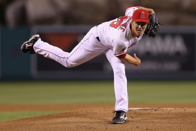 5 Reasons the Boston Red Sox Would Be Fools to Make Big Zack Greinke Splash