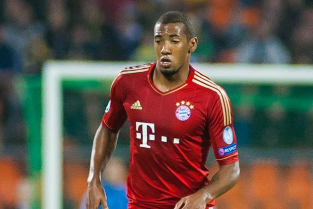 Badstuber Injured, Boateng Suspended: Here Are Bayern's Possible Replacements