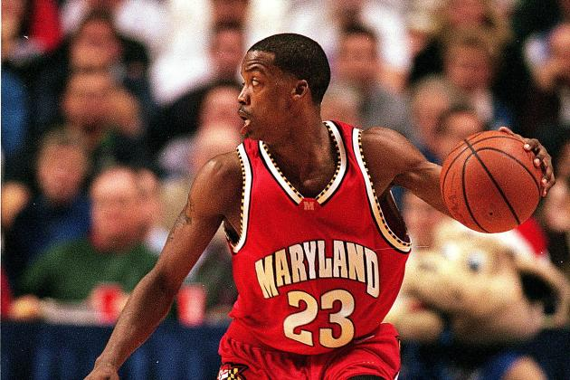 Maryland Basketball: Ranking the Terps' All-Time Greatest NBA Players