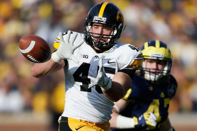 Iowa Football: 10 Things Ferentz Needs to Do to Turn the Hawkeyes Around