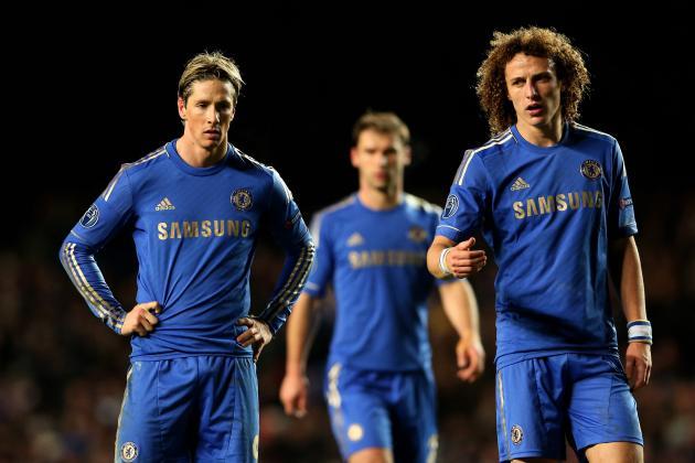 UEFA Champions League: 10 Biggest Surprises of Group Stage