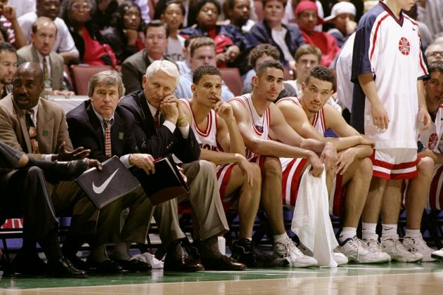 Arizona Basketball: Wildcats' 10 Toughest Losses of All Time