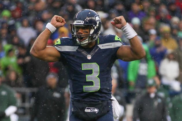 The Seattle Seahawks and the 4 Biggest Surprises of the 2012 NFL Season