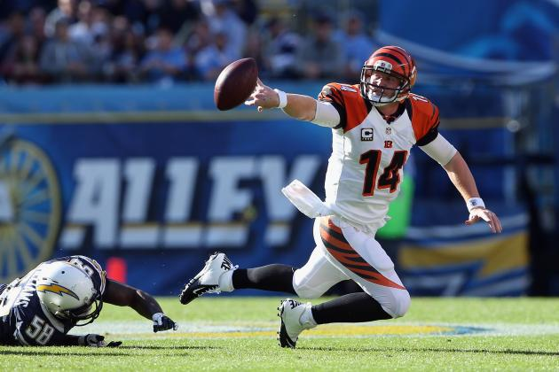 Cincinnati Bengals: Week 13 Grades and Analysis