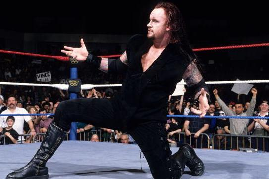 WWE Stars Who Could Face the Undertaker at WrestleMania