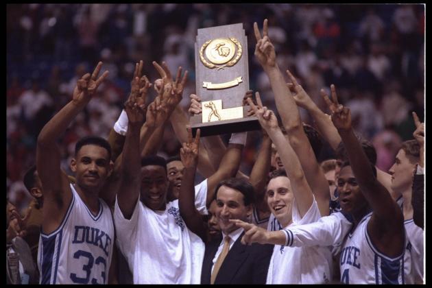 Duke Basketball: Ranking the Blue Devils' All-Time Best NBA Players