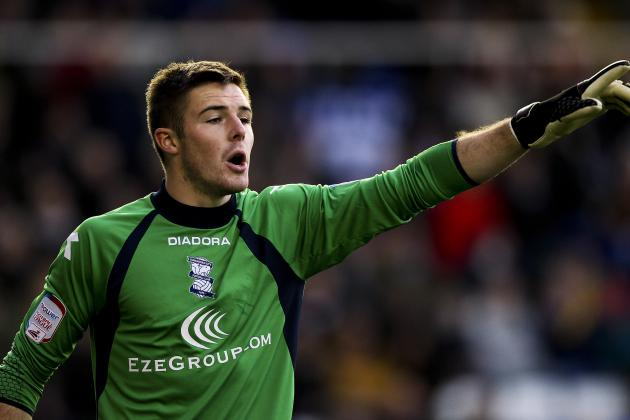 Jack Butland to Liverpool: Rubbishing the Transfer Rumour