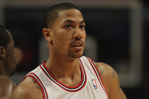 5 Things NBA Fans Can't Wait to See When Derrick Rose Returns