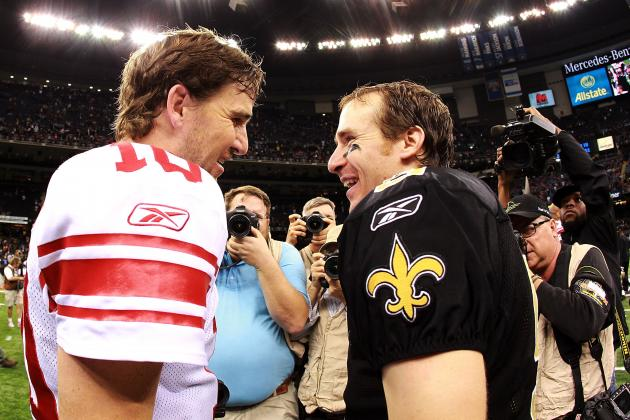 NFL Week 14 Picks: New Orleans Saints vs. New York Giants
