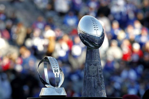 NY Giants Playoff Picture: What History Tells Us About Where They Are Seeded