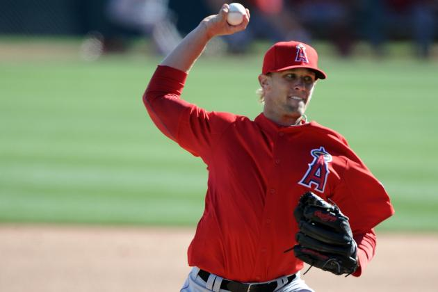 2012 MLB Rule 5 Draft: Breaking Down 5 of the Top Pitching Prospects