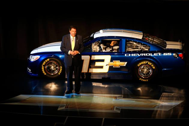 NASCAR: 5 Rule Changes That NASCAR Has to Make Before the Start of 2013