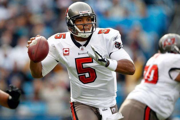 Fantasy Football: Josh Freeman Leads the 'Start-or-Sit' Battles for Week 14