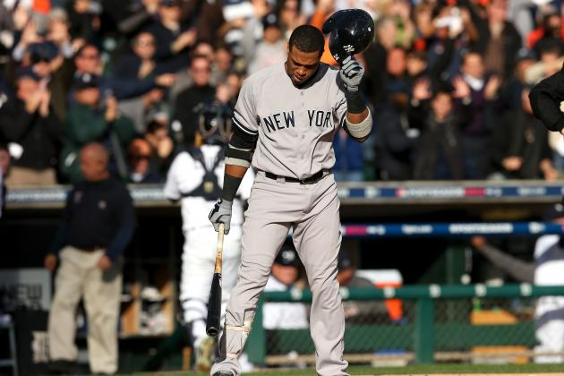 6 Yankees Who Are Due to Regress in 2013