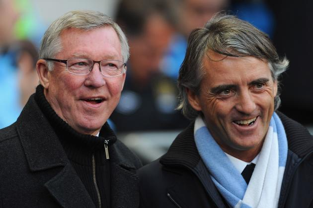 8 Predictions Ahead of the Manchester Derby