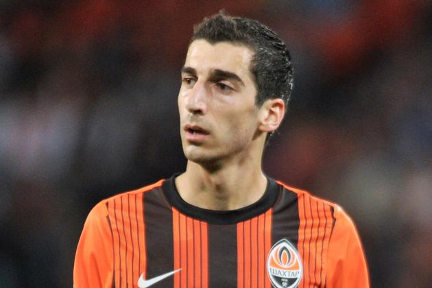Why a Shakhtar Donetsk Champions League Triumph Would Be Good for Football