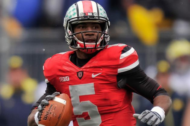 Ohio State Football: 5 Biggest Storylines to Follow This Offseason