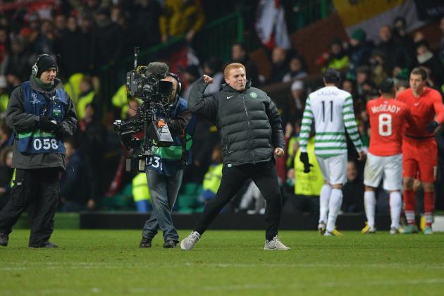 UEFA Champions League Last 16: Why Celtic Can Surprise Everyone Yet Again
