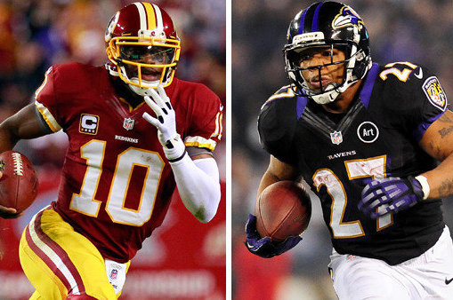 Ravens vs. Redskins: 10 Keys to the Game for Washington
