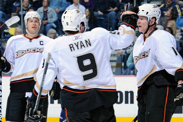 Anaheim Ducks: Five Reasons Getzlaf, Perry and Ryan Aren't Enough