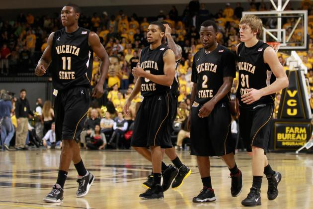 NCAA Basketball Rankings 2012: Mid-Major Rankings for Week 6