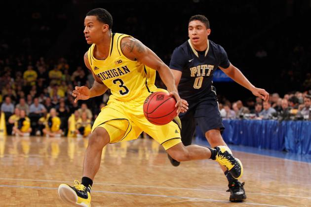 NCAA Basketball Top 25 Straw Poll: Week 6