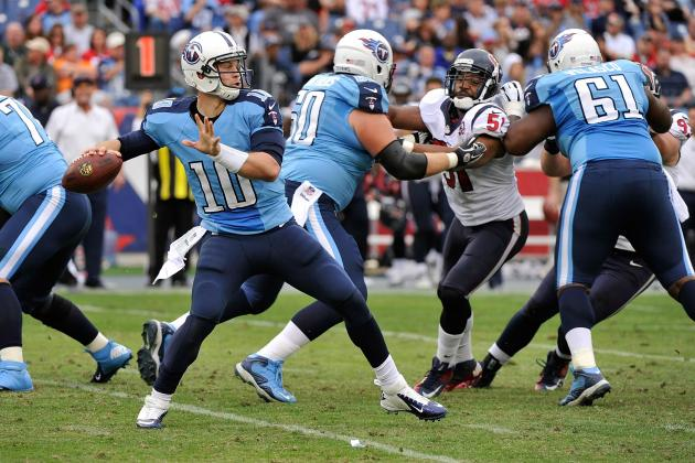 Titans vs Colts: Keys to the Game for Tennessee