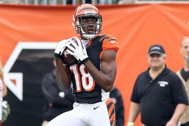 Cincinnati Bengals: 5 Players Primed for Big Games vs. the Dallas Cowboys