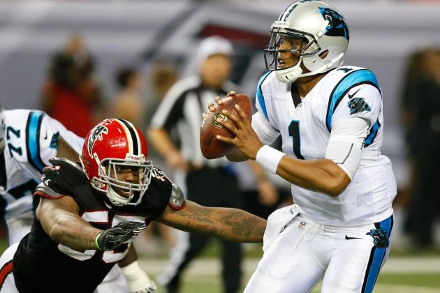 Atlanta vs. Carolina: 10 Keys to the Game for the Panthers