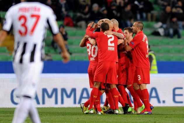 Udinese vs. Liverpool: 6 Things We Learned as Reds Progress in Europa League