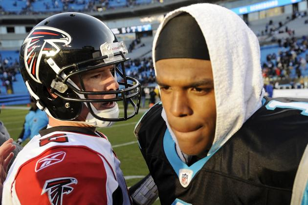 Falcons vs. Panthers: 10 Key Matchups for Atlanta