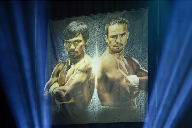 Pacquiao vs Marquez 4: Expert Predictions and Analysis from Big Names in Boxing