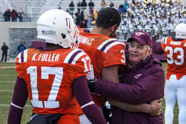 Virginia Tech Football: 5 People Most to Blame for Hokies' Struggles in 2012