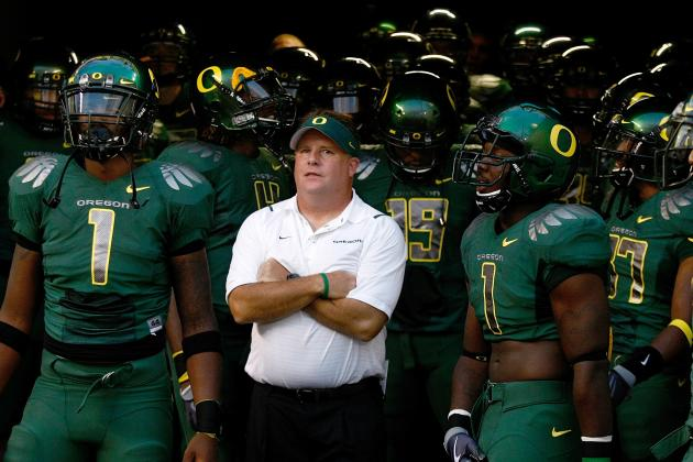 Why a Chip Kelly-Coached Player Will Win the Heisman During His Tenure at Oregon