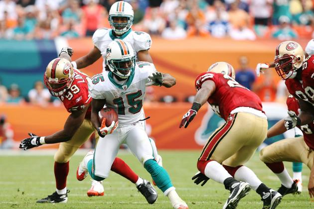 Dolphins vs. 49ers: 10 Keys to the Game for Miami