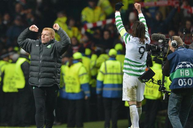 Celtic in Champions League Last 16: 5 Reasons It's Good for Football